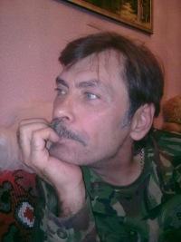 Виктор Малецкий, 8 июня 1976, Горловка, id105209084