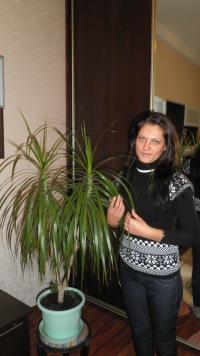 Юлия Кузьменко, 22 марта 1990, Калининград, id126453387