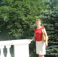 Анна Задорина, 13 декабря , Солнечногорск, id61167661