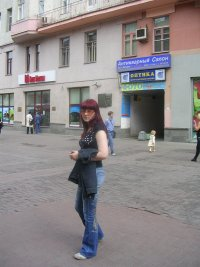 Татьяна Орлова, 30 января , Москва, id87313777